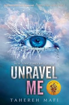 Unravel Me 0062085549 Book Cover