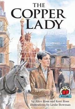 The Copper Lady - Book  of the On My Own History