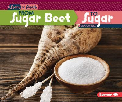 From Sugar Beet to Sugar - Book  of the Start to Finish, Second Series