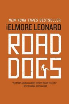 Road Dogs 0061985708 Book Cover