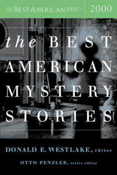 The Best American Mystery Stories 2000 - Book  of the Best American Mystery Stories
