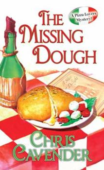 The Missing Dough 0758271557 Book Cover