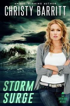 Storm Surge - Book #3 of the Lantern Beach Universe