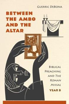 Paperback Between the Ambo and the Altar Book