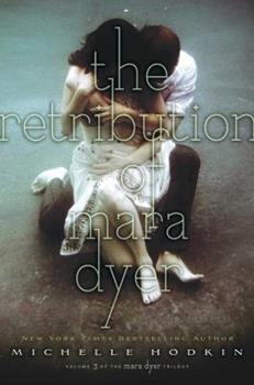The Retribution of Mara Dyer 1442484241 Book Cover
