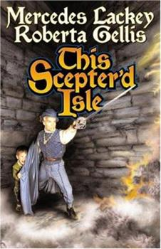 This Scepter'd Isle - Book #1 of the Doubled Edge