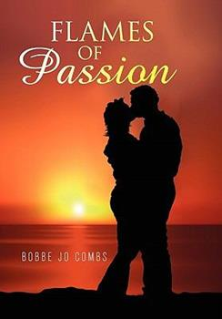 Paperback Flames of Passion Book