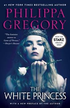 The White Princess 145162610X Book Cover
