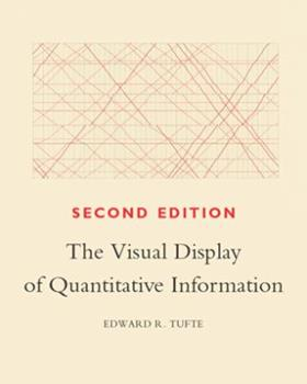 Paperback The Visual Display of Quantitative Information PAPERBACK : Second Edition PAPERBACK Book