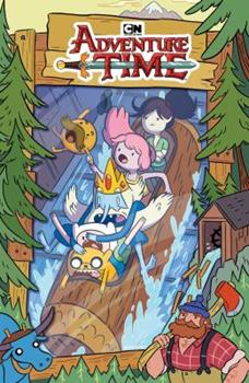 Adventure Time Vol. 16 - Book  of the Adventure Time Single Issues #Annual