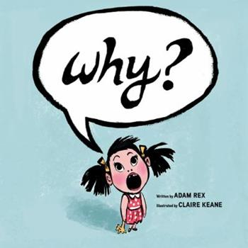 Why? 1452168636 Book Cover