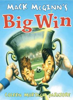Mack McGinn's Big Win 141691613X Book Cover