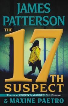 The 17th Suspect book cover