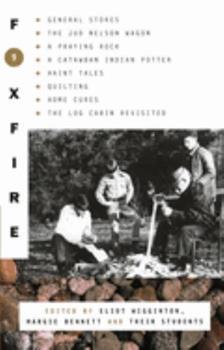Foxfire 9 (Foxfire (Paperback)) - Book #9 of the Foxfire Series