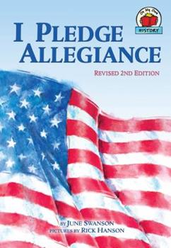I Pledge Allegiance - Book  of the On My Own History