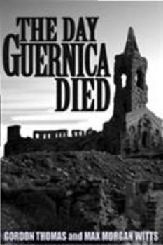 Guernica: The Crucible of World War II 0812885139 Book Cover