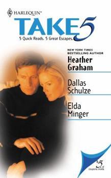 Take 5 0373834942 Book Cover