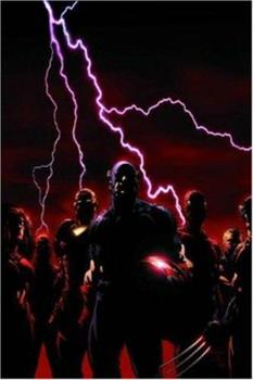 New Avengers Hardcover Collection Volume 1 - Book #1 of the New Avengers 2005 Hardcover Collection