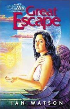 The Great Escape 1930846096 Book Cover