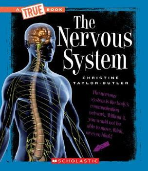 Paperback The Nervous System (a True Book: Health and the Human Body) Book