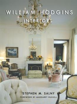 William Hodgins Interiors 0393733467 Book Cover