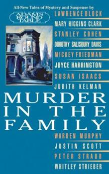 Murder In The Family 0425192660 Book Cover