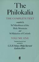 The Philokalia, Volume 1: The Complete Text - Book  of the Philokalia