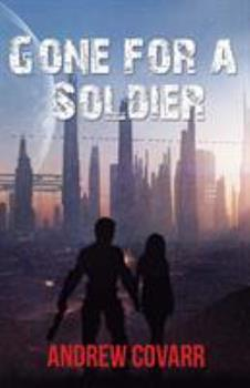 Paperback Gone for a Soldier Book