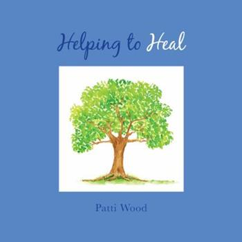 Paperback Helping to Heal Book