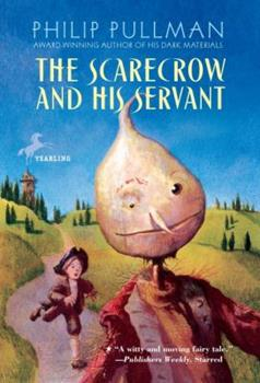 Paperback The Scarecrow and His Servant Book