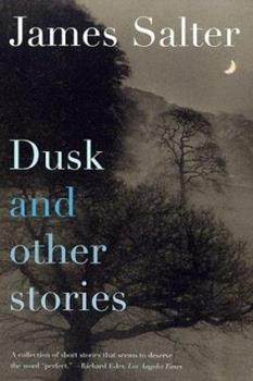 Paperback Dusk and Other Stories Book