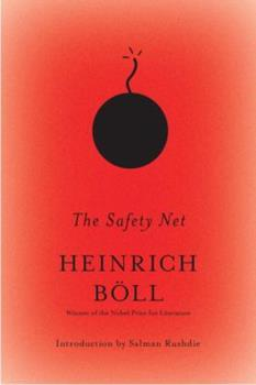 The Safety Net 0140064680 Book Cover