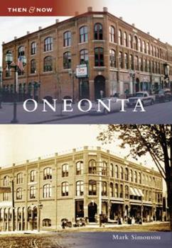 Oneonta - Book  of the  and Now