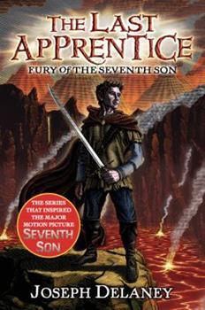 The Spook's Revenge 0062192329 Book Cover