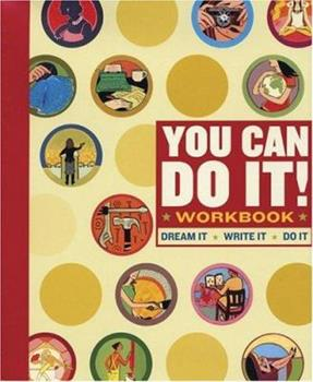 Paperback You Can Do It! Workbook Book