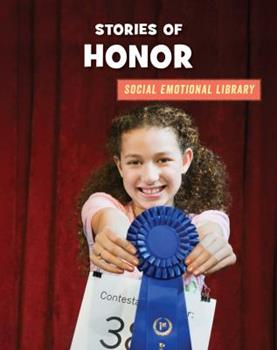 Stories of Honor - Book  of the Social Emotional Library