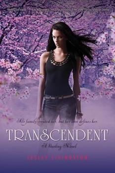 Transcendent 1443407704 Book Cover