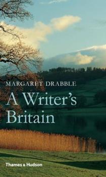 A Writer's Britain: Landscape in Literature 039450819X Book Cover