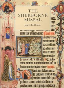 The Sherborne Missal 0802047432 Book Cover