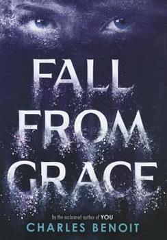 Fall from Grace 0061947075 Book Cover