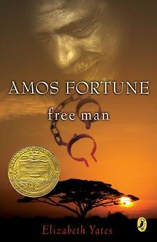 Paperback Pathways: Grade 6 Amos Fortune: Free Man Trade Book