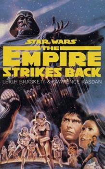 Star Wars: The Empire Strikes Back the Screenplay 0571192378 Book Cover