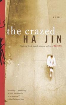 The Crazed 0965550532 Book Cover
