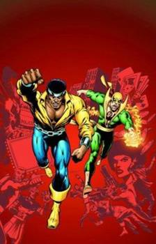 Essential Power Man and Iron Fist, Vol. 1 - Book  of the Essential Marvel