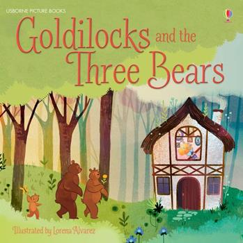 Goldilocks and the Three Bears - Book  of the 2.4 First Reading Level Four