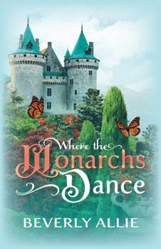 Paperback Where the Monarchs Dance Book