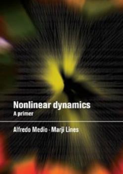 Hardcover Nonlinear Dynamics: A Primer Book