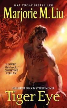 Tiger Eye 0062020153 Book Cover