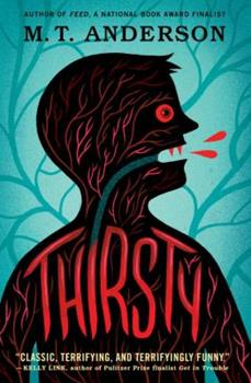 Thirsty 0763600482 Book Cover