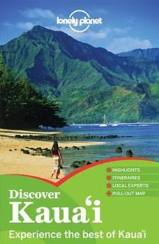 Discover Kauai 1743214596 Book Cover